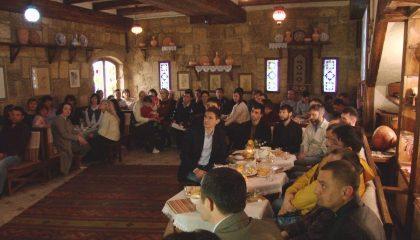 Крымскотатарские бизнесмены обменялись опытом