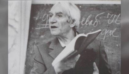 Не стало одного из последних носителей крымчакского языка Давида Реби