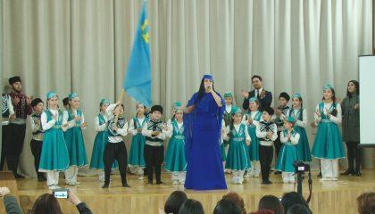Ансамбль «Арекет» приглашает на благотворительный концерт