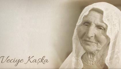 Открывшие путь на Родину: Веджие Кашка