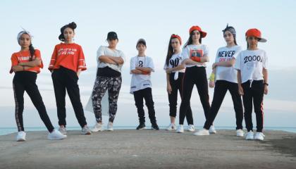 Клип «Къошул ярышкъа»: финалисты «CANLI SES-2018» приглашают на новый сезон конкурса