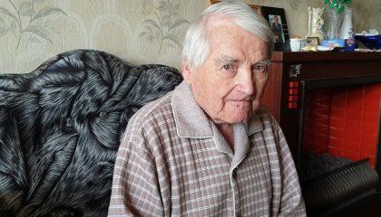 Ксенофонт Сануков исследовал депортацию крымских татар в Марий Эл