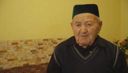 Тернистый путь в Крым Аблямита Куртэюпова