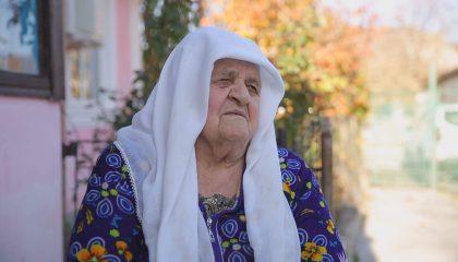 Шефика Аблямитова: у её депортации вкус миндаля