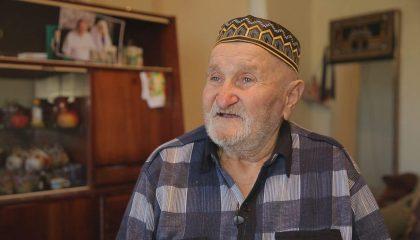 Мечта Сейдамета Сулейманова вернуться в Таракташ так и осталась мечтой