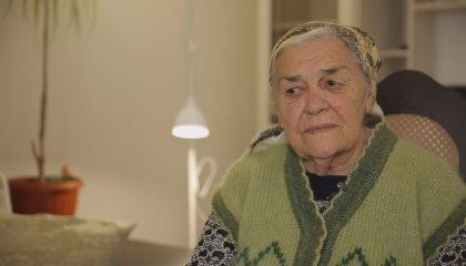 Мать Гульджиан Клеблеевой сохранила жизнь всем своим детям
