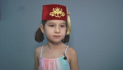  İstidatlı çipçeçik - Mavile Kerimova