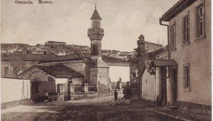 48 изображений мечетей Крыма, которые стоит увидеть