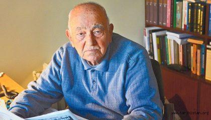 Кемаль Карпат: всемирно известный историк с крымскотатарскими корнями