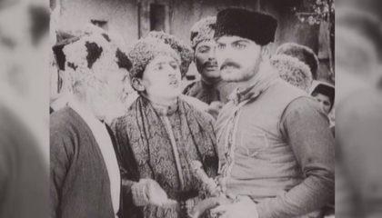 Первый крымскотатарский блокбастер: 90 лет назад состоялась премьера фильма «Алим»