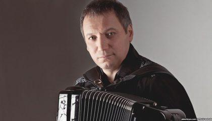 Имя аккордеониста Сервера Абкеримова известно всему миру