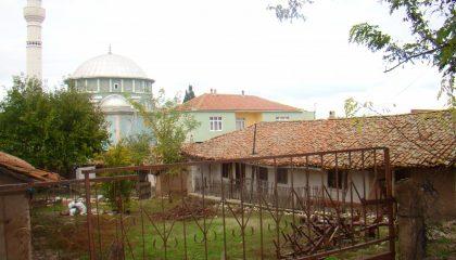 Орхание - крымскотатарское село, построенное на болоте