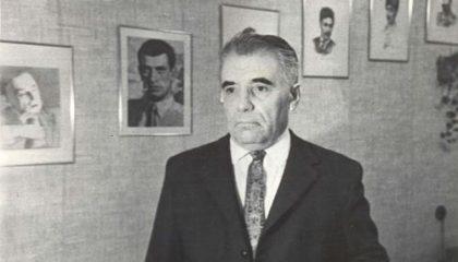 Шамиль Алядин – писатель, фронтовик, учитель