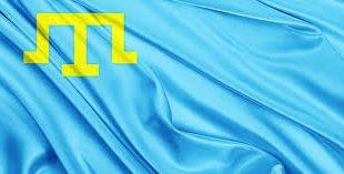 Почему именно тамга изображена на крымскотатарском национальном флаге?