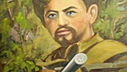 100 лет назад под Ялтой родился легендарный «Мишка-Татар»