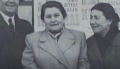 Актриса Магинур Ишниязова была народной любимицей