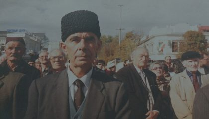 Сеитягъя Билялов сидел в тюрьме по надуманным обвинениям