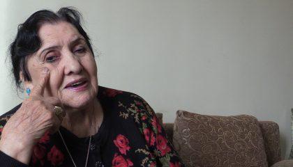 Ремзие Баккал - 90 лет, отданные танцу