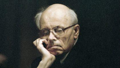 27 лет назад мир потерял великого гуманиста Андрея Сахарова