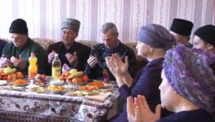 В Крыму провели молебен в память о правозащитнике Андрее Сахарове