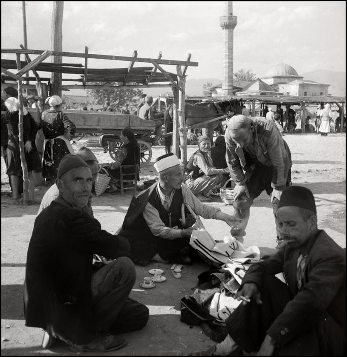 UKRAINE. Crimea. 1943. Tatarn Village. M-UK-TAT-001