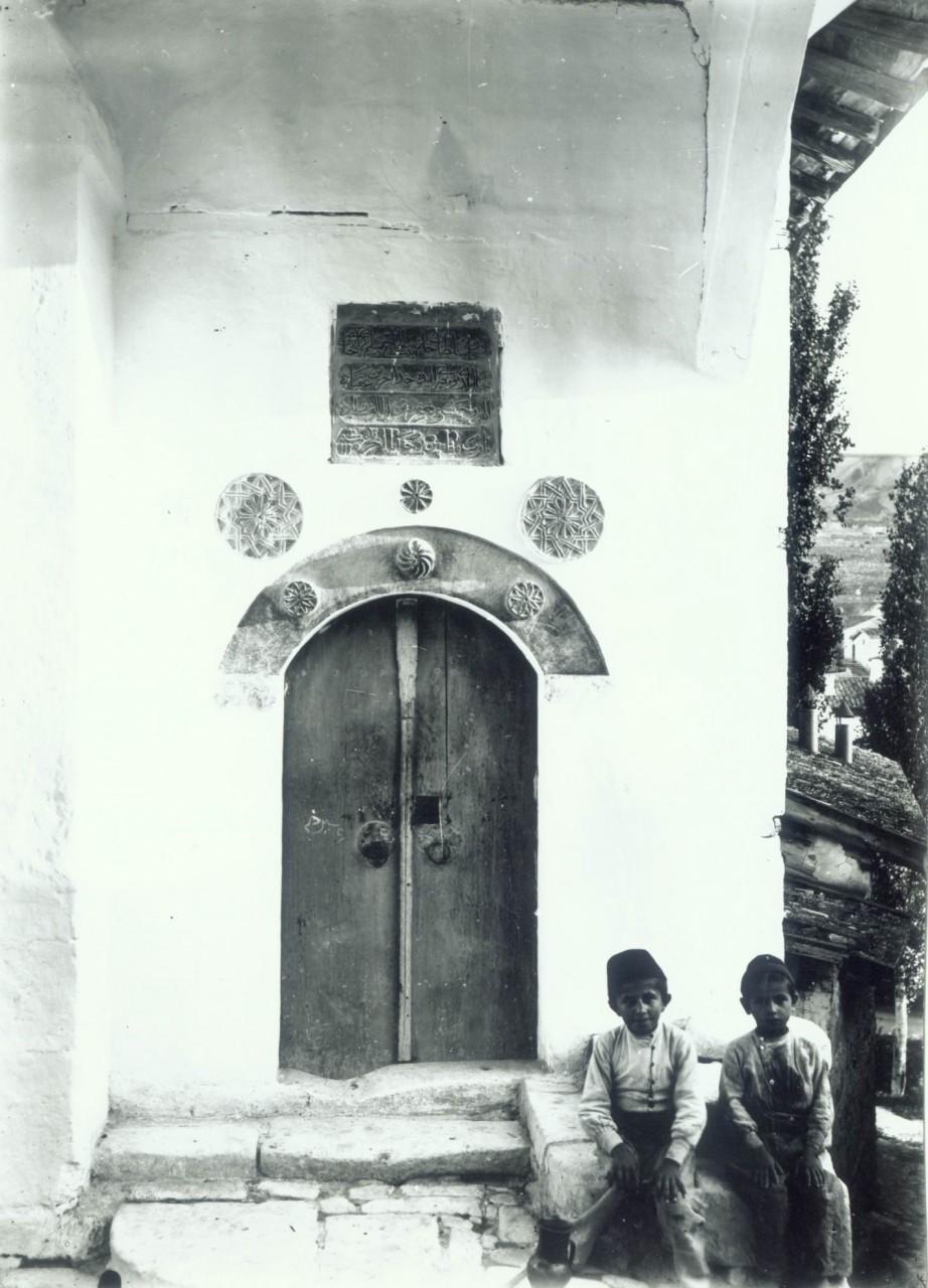 Тахталы джами. Бахчисарай