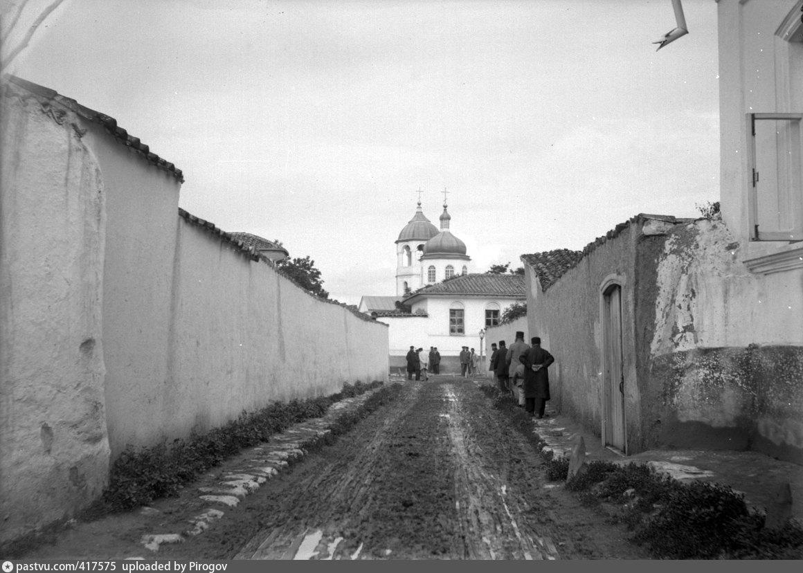 Карасубазар. 1897 год. Фото Антона Стуксберга