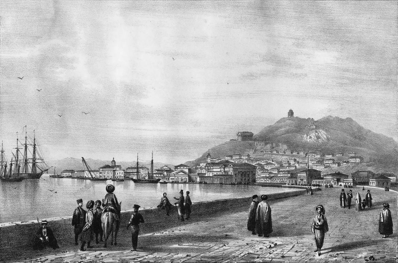 1842-god-s-gravyur-bossoli-kerch
