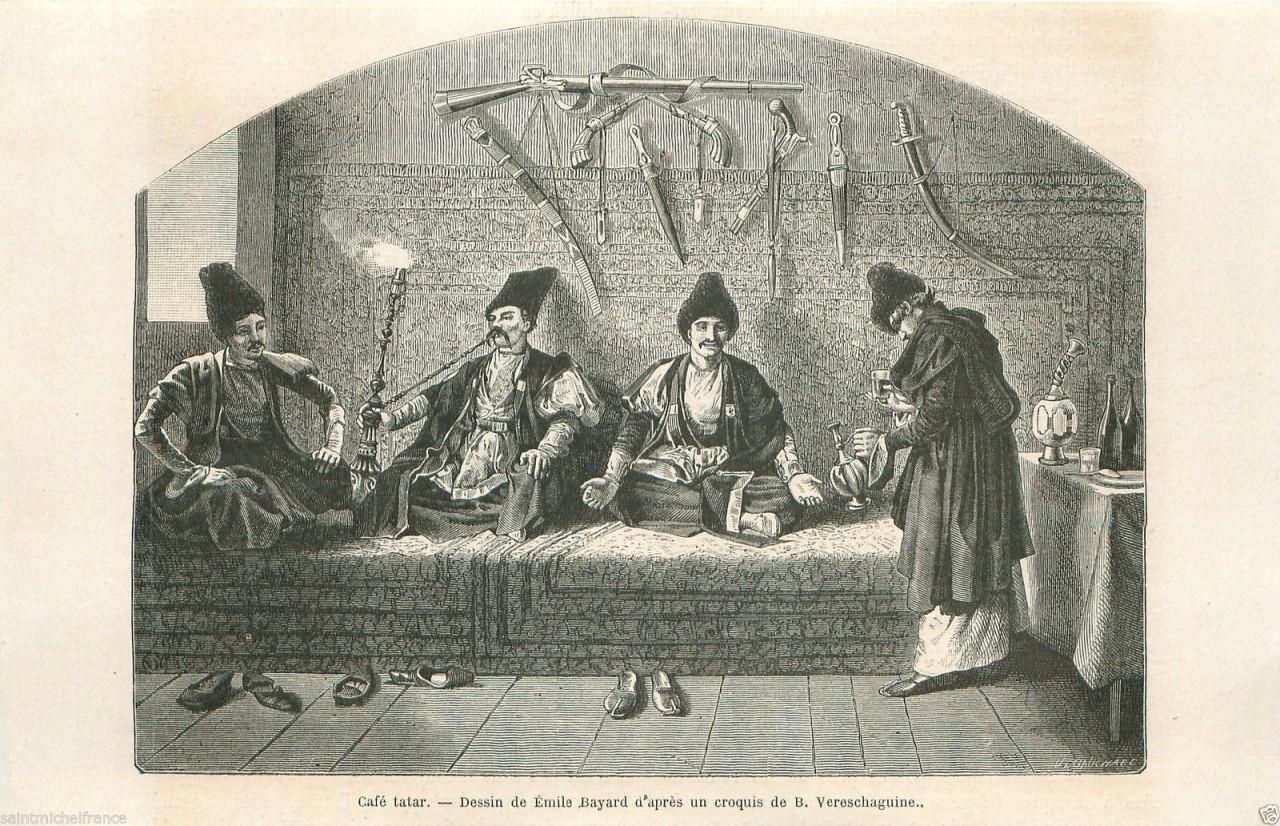 coffee-cafe-tatar-crimea-crimee-russia-russie-de-verechaguine-gravure-print-1869