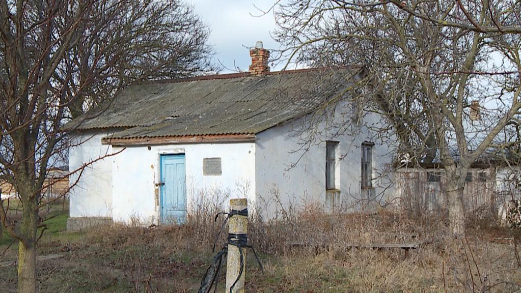 дом-музей Челебиджихана