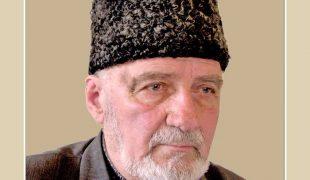 Закир Куртнезир – поэт, писатель, журналист