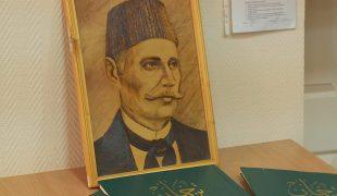 «Мир Исмаила Гаспринского» — литературные чтения в крымскотатарской библиотеке