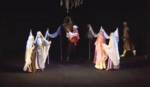 Крымскотатарский театр – отраженная история народа-изгнанника
